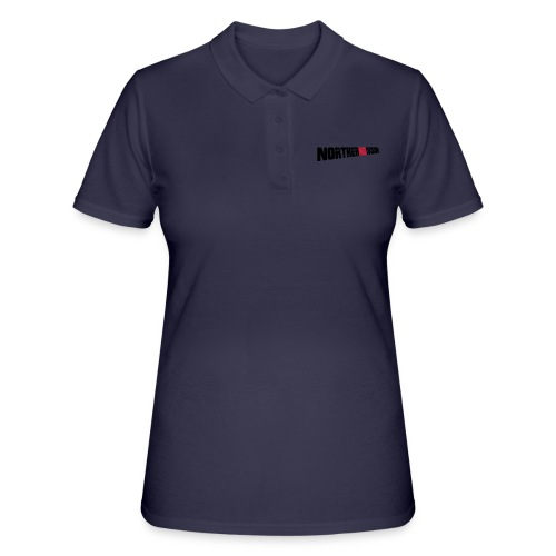 nd badg 2vari perspective - Women's Polo Shirt