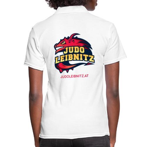 Judo Leibnitz Classic - Frauen Polo Shirt