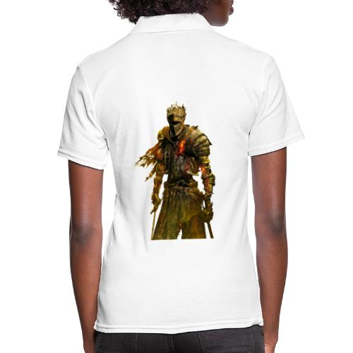 bulletxdarksouls - Women's Polo Shirt