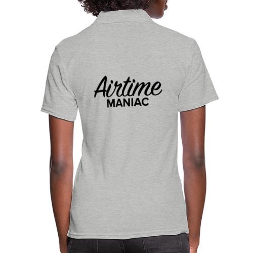 Airtime Maniac - Polo Femme