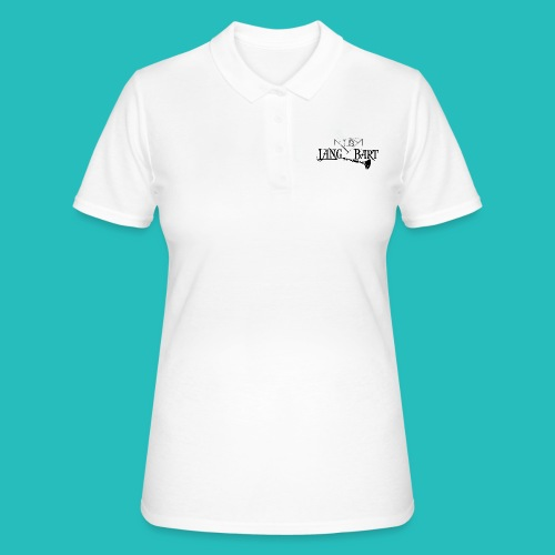 Logo-BN - Women's Polo Shirt