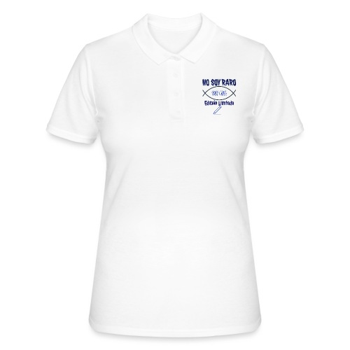 Edicion limitada - Women's Polo Shirt