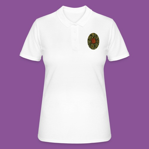 Aura 11 - Frauen Polo Shirt