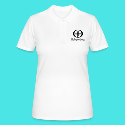 ReligionBoyz Teenager T - Women's Polo Shirt