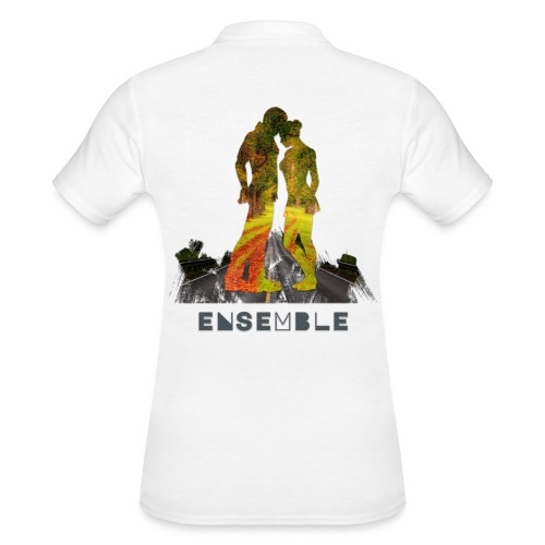 Ensemble - Women's Polo Shirt