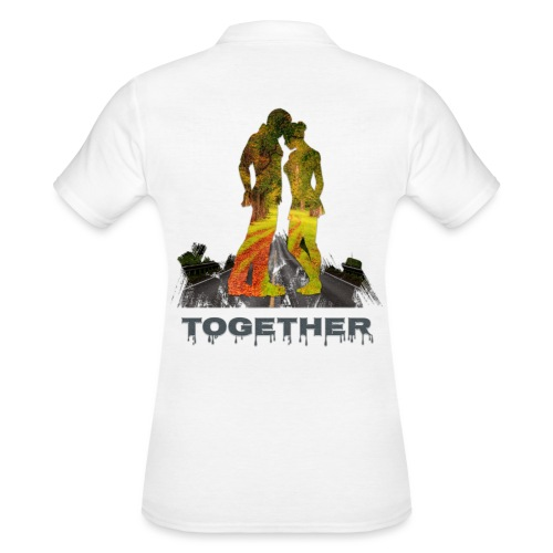 Together - Women's Polo Shirt
