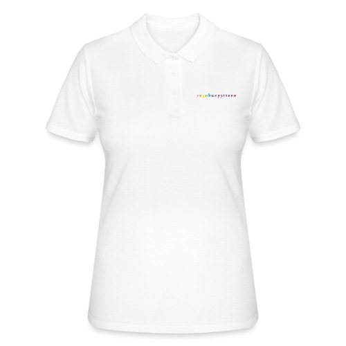 Regnbuepyttene - Women's Polo Shirt