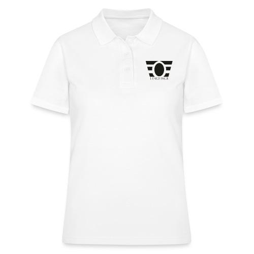 LINGHAGE - Women's Polo Shirt