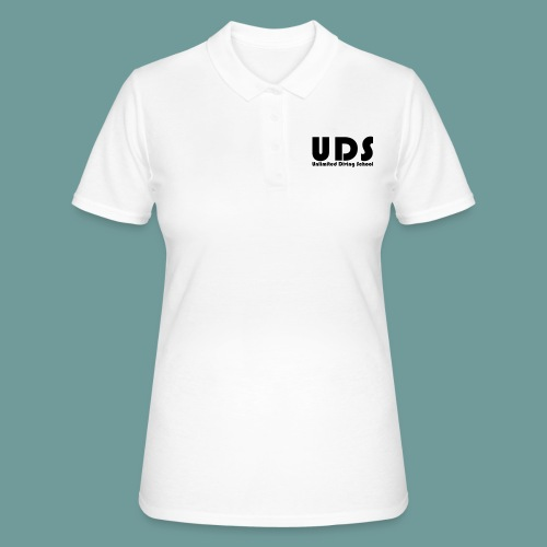 uds_01 - Women's Polo Shirt