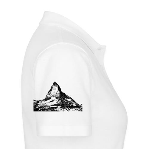 Swiss Alps - Frauen Polo Shirt