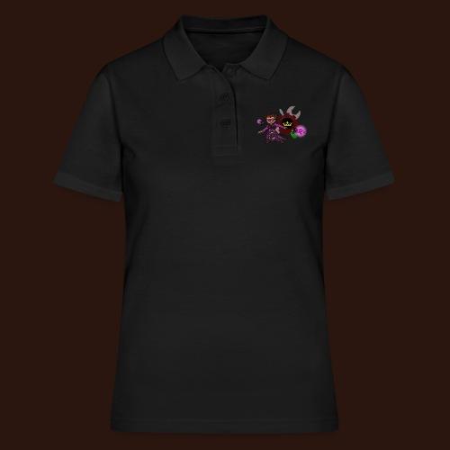 Gardelogo farbe png - Frauen Polo Shirt