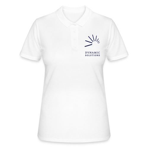 Trainer für Dynamic Solutions - Frauen Polo Shirt