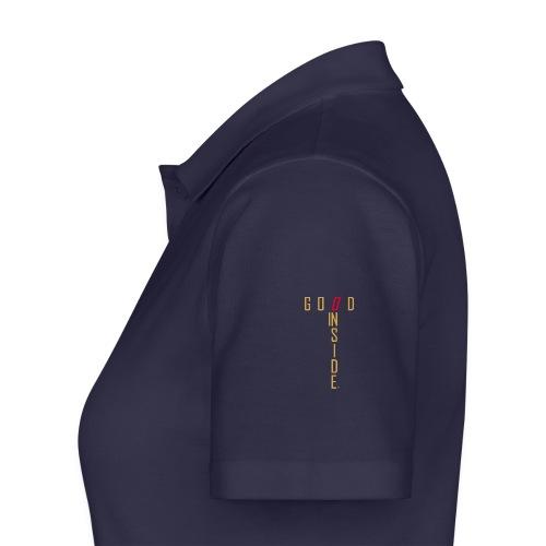 GOOD INSIDE - Women's Polo Shirt