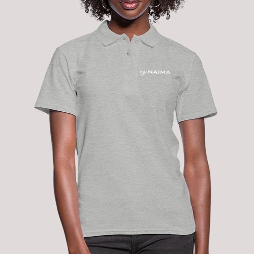 myNAIMA - Frauen Polo Shirt