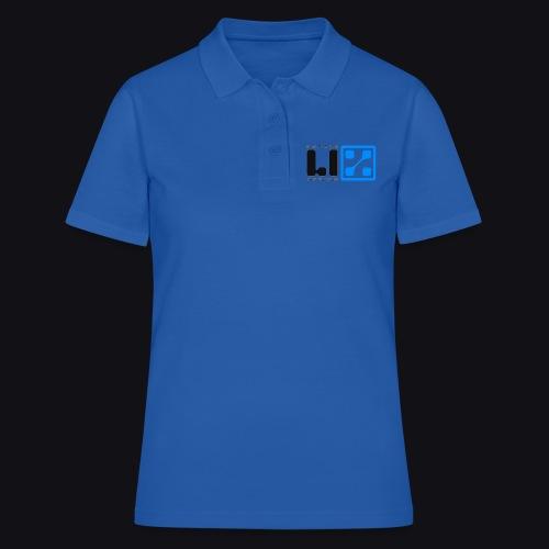 LIZ Before the Plague (Logo) - Polo donna