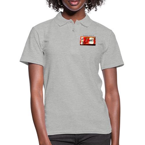 Telar Fuerza Peru I. - Frauen Polo Shirt