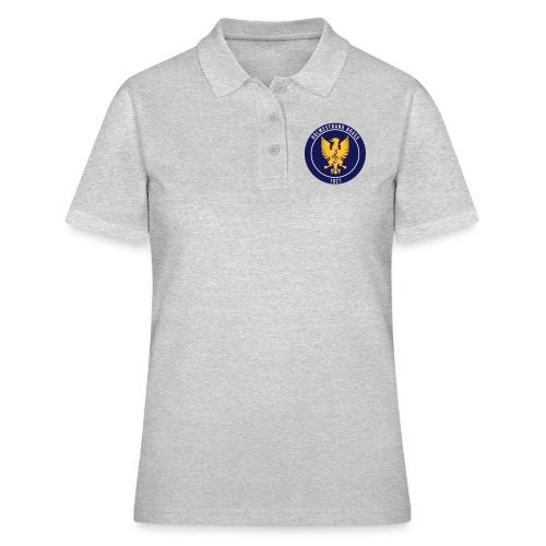 Holmestrand brass - Poloskjorte for kvinner