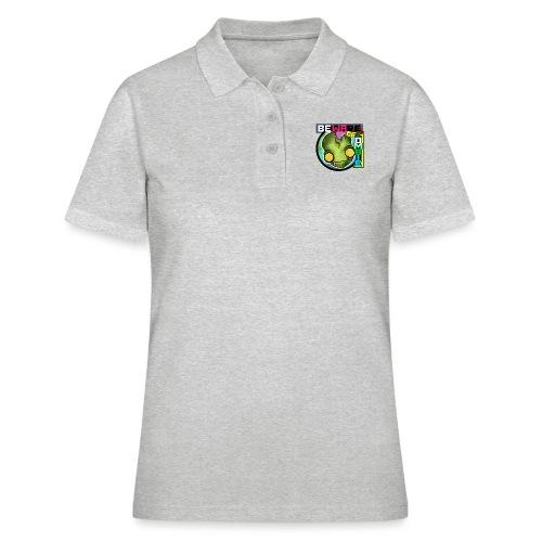 Beware of zombie - Camiseta polo mujer
