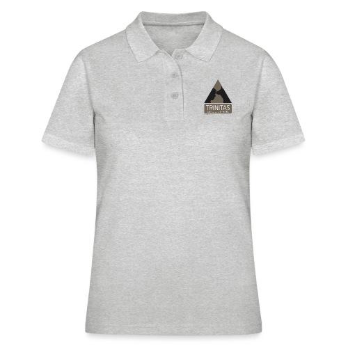 Trinitas Nøglesnor - Poloshirt dame