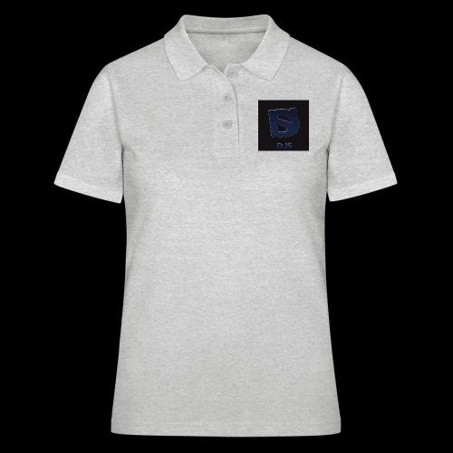 DJS_Logo - Women's Polo Shirt