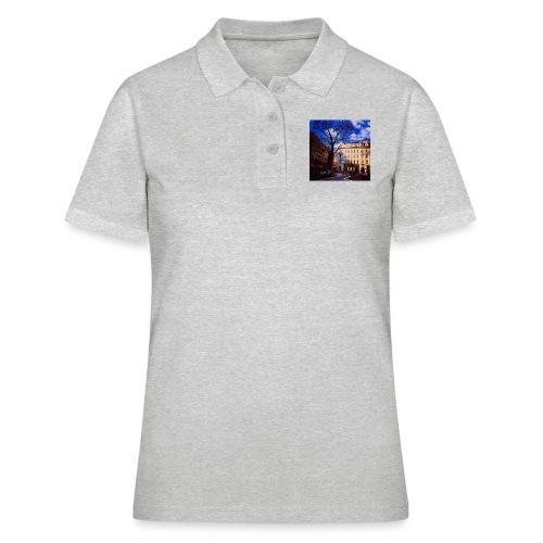 Budapest - Frauen Polo Shirt