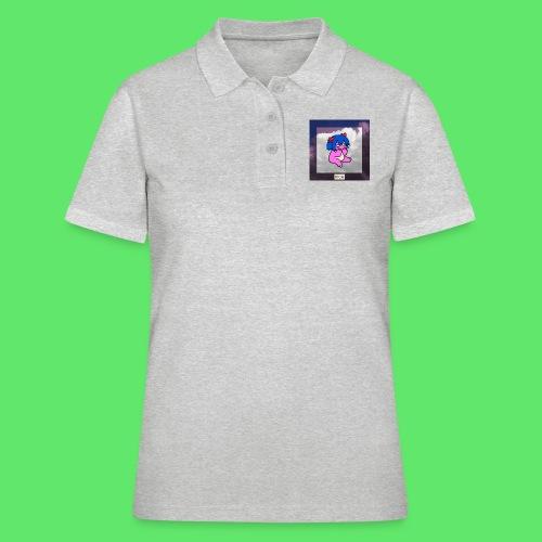 le nice girl - Women's Polo Shirt