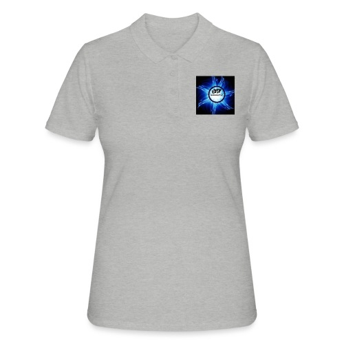 pp - Women's Polo Shirt