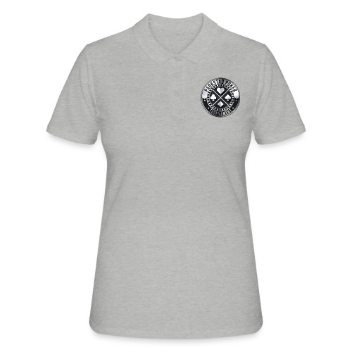 PPT rond - Vrouwen poloshirt