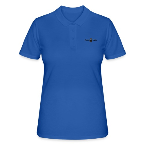 'Fookin' Laser Sights' - Women's Polo Shirt