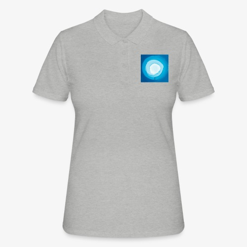 Round Things - Women's Polo Shirt