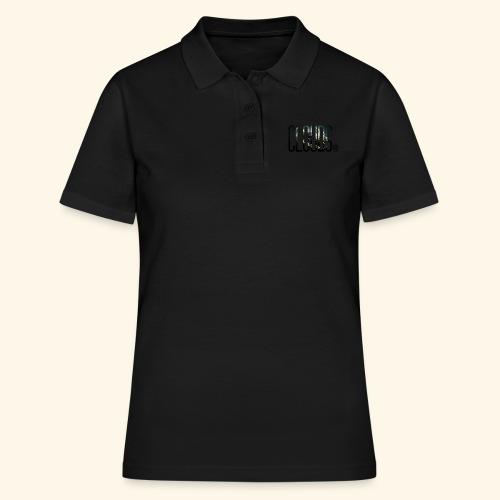 Clouds 02 - Frauen Polo Shirt