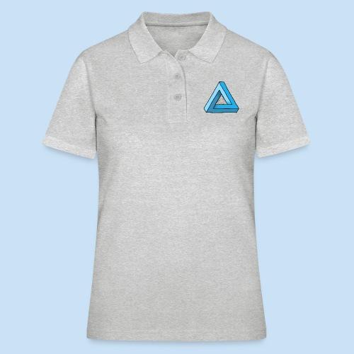 Triangular - Frauen Polo Shirt