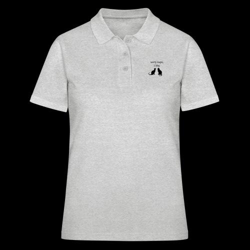 sorry boys - Women's Polo Shirt