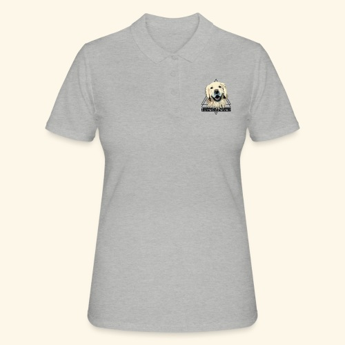 RETRIEVER LOVE FOREVER - Camiseta polo mujer