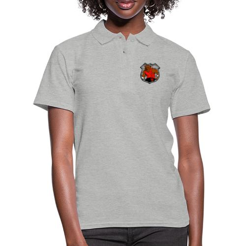Hund-trainer - Frauen Polo Shirt