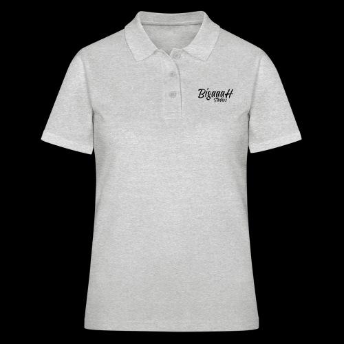 BigaaaH Studios - Women's Polo Shirt