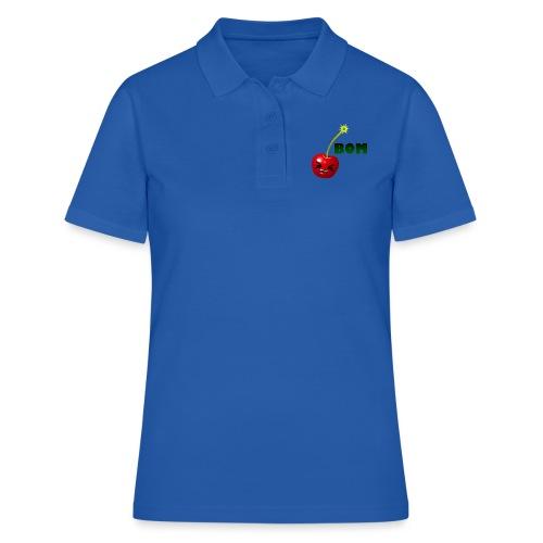 ceraza explosiva - Camiseta polo mujer