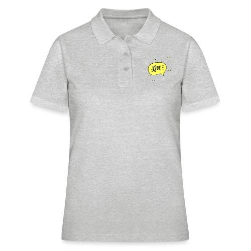 Booo - Frauen Polo Shirt