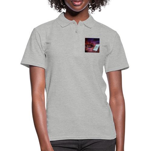 Tel Aviv is calling - Sehnsuchtsorte - Frauen Polo Shirt