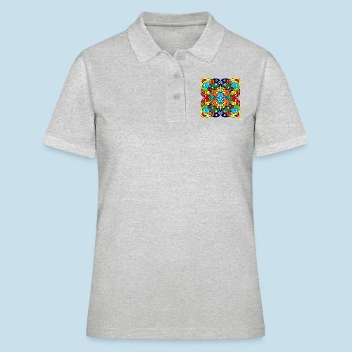 Monsterchen - Frauen Polo Shirt