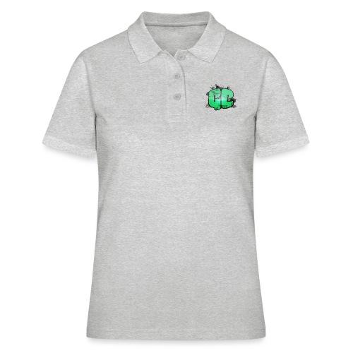 Badge - GC Logo - Poloshirt dame