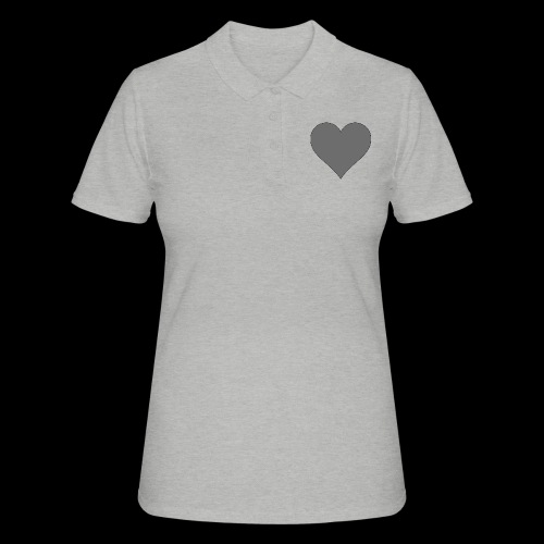 hearth design tee - Poloshirt dame