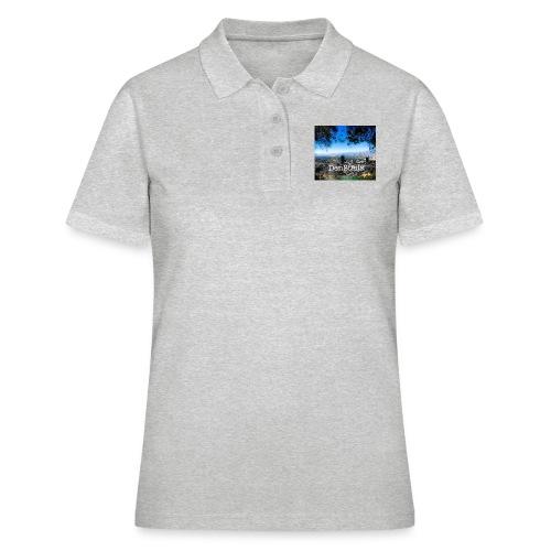 Denstella - Poloshirt dame