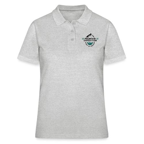 MOUNTAIN EXPECTION - ALPS - Women's Polo Shirt