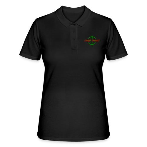 Carp Point T-Shirt - Frauen Polo Shirt