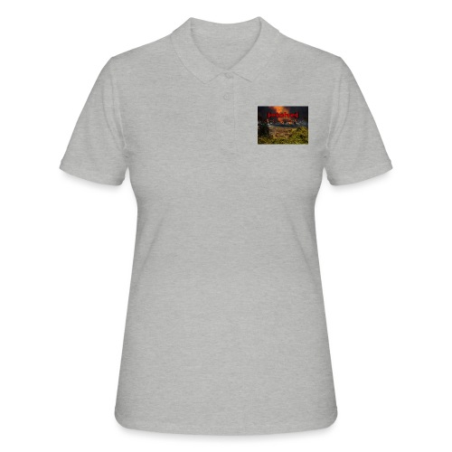 The Devolved Long TS1 - Women's Polo Shirt