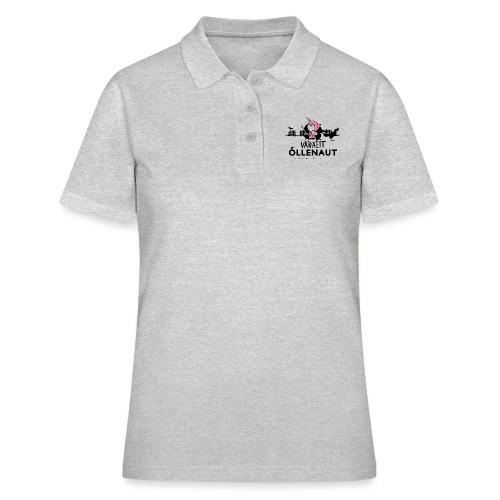 Õllenaut Vanaeit - Women's Polo Shirt