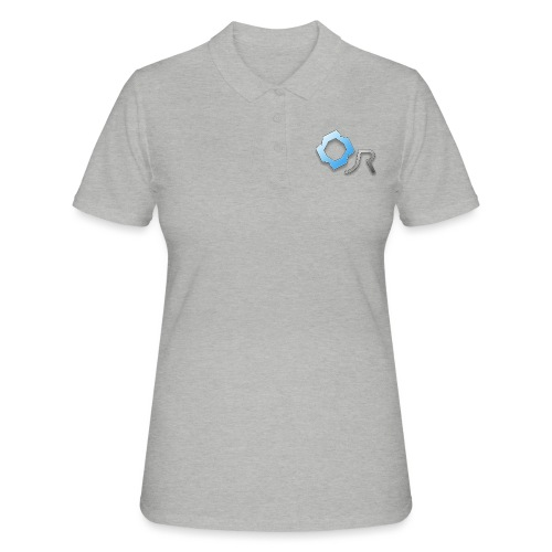 Original JR Logo - Women's Polo Shirt
