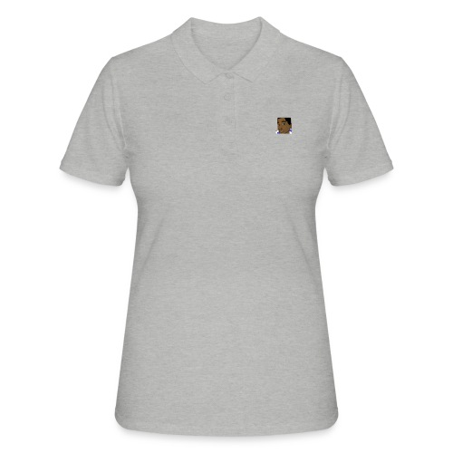 awesome merch - Women's Polo Shirt