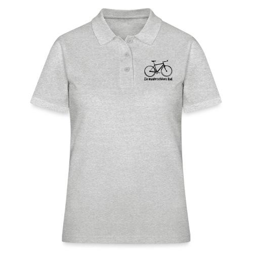 Mein Rad - Frauen Polo Shirt